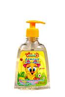 Детское гель-мыло антибактериальное Ясне Сонечко