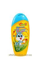 Ясне Сонечко - Детская пенка-шампунь