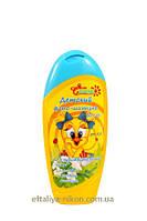 Детский фито-шампунь Ясне Сонечко