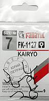 Крючок Fanatik FK-1127  №7