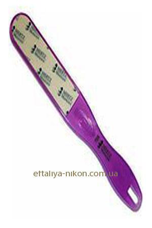 708 Терка керамическая для загрубевшей кожи ног MERTZ