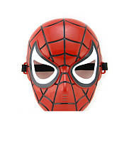 Маска человека-паука, маска спайдермена