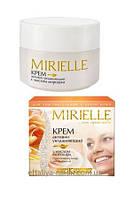 Крем для лица BEL KOSMEX NEW Mirielle Активное увлажнение с маслом морошки