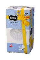 Прокладки ежедневные Bella панти АРОМА Сенсетив 50+10 шт.
