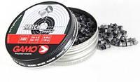 Пули GAMO Match 250 шт.кал.4.5, 0.49 гр