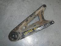 0302124 Опора, крепление передней оси к нижней части кузова Опель Вектра Ц (Opel Vectra C) б/у
