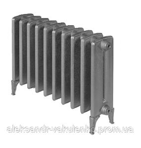 Радиатор чугунный Bohemia 450 мм / 220 мм, без ножек (секция)