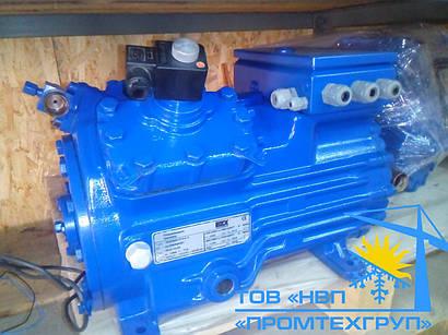 Холодильный компрессор Bock HGX34e/315-4 S б/у (27.3 m3/h)