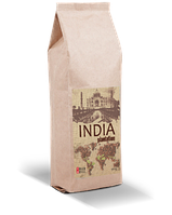 Арабика свежеобжаренный кофе India Plantation