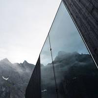 Архітектурне тонування стекол сонцезахисною плівкою Armolan HP Platinum 20, фото 1