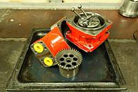 Ремонт гидромотора Parker F12-060