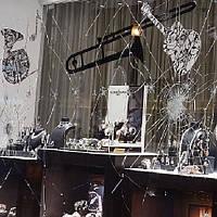 Бронирование окон и стеклопакетов защитной пленкой по ГОСТу СУ-3, фото 1