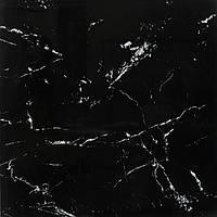 Плитка для пола Vivacer Marble 63401 60х60 черный