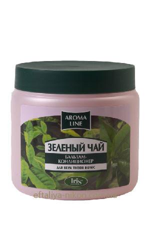 Бальзам-кондиционер Зеленый чай IriS