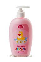 Крем-мыло детское с ромашкой IriS