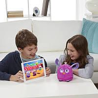 Интерактивный Фёрби Коннект Фиолетовый Англоговорящий Furby Connect Purple