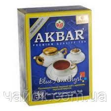 Чай Акbаr Голубой Аметист 100 гр