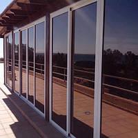 Тонирование стёкол Armolan НP Solar Bronze 35