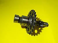 Валик привода насоса масляного (поросенок) Mercedes w124/w201/w123 /601 1977 - 1996 10061900 Swag