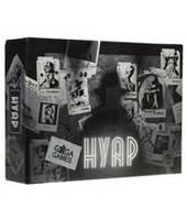 Нуар (Noir: Deductive Mystery Game) настольная игра