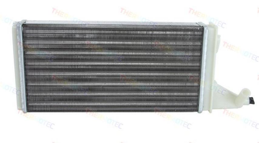 Радиатор печки е2, D6E002TT, фото 2