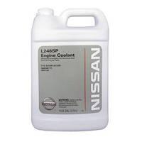 Охлаждающая жидкость NISSAN Engine Coolant L248 SP 3,78л