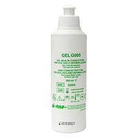 Гель для проведения (УЗИ) GEL G005 ECO 260 мл
