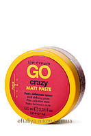 Матовая паста для укладки волос Inebrya MATT PASTE DEFINING