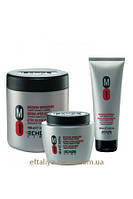 M1 Маска для окрашенных и поврежденных волос ECHOSLINE