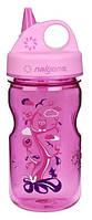 Бутылочка для воды Nalgene на 350ml с носиком для детей