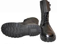 Ботинки омон кирзовые