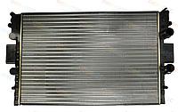 Радиатор охлаждения 35c-s11; 50c11, IVECO DAILY 1999 - 2006, D7E001TT