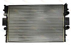Радиатор охлаждения IVECO DAILY   (D7E001TT/504008108)