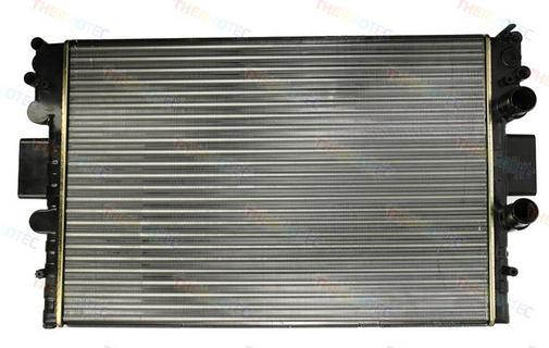 Радиатор охлаждения   D7E001TT, фото 2