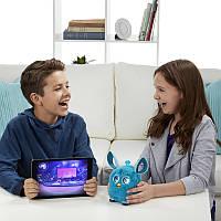 Интерактивный Фёрби Коннект Бирюзовый Англоговорящий Furby Connect Purple