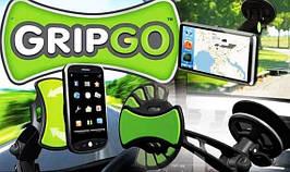 Универсальный автомобильный держатель Grip Go