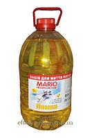 Средство для мытья посуды Лимон МАРОТЕХ