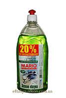 Средство для мытья посуды Яблоко МАРОТЕХ