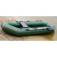 Лодка Kolibri Super Light K-230, надувная, Колибри, Украина, гребная, супер легкая