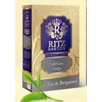 Чай Ritz Barton Earl Grey 100 гр