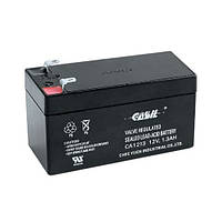 Свинцово-кислотный аккумулятор 12В 1,2А