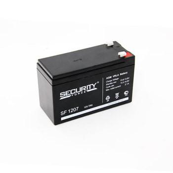 Герметичный свинцово-кислотный аккумулятор 12В 7А