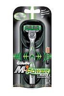 Станок Gillette Mach 3 Power
