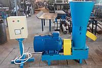 Гранулятор 380 В, 22 кВт.  (матрица 280 мм.)