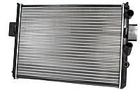 Радиатор охлаждения 2.8 (без интеркулера) Iveco Daily, D7E003TT
