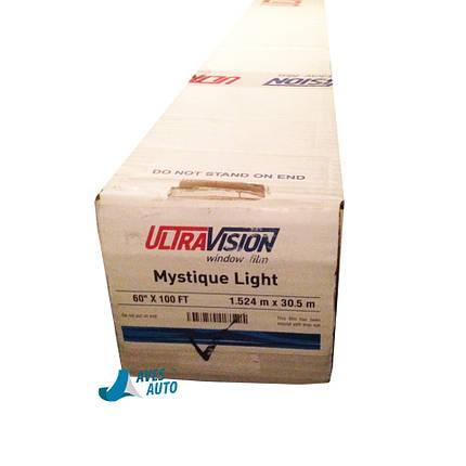 Атермальная пленка хамелеон Ultravision Mystique Light 93, 1.52 м, фото 2