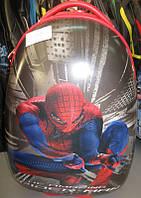 Детский чемодан для мальчика «Человек Паук new»