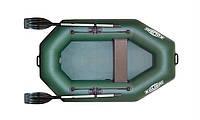 Лодка Kolibri стандарт К-220, надувная, Колибри, Украина, гребная