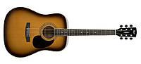 Акустическая гитара CORT AD880 (SB)