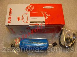Електробензонасос паливний низького тиск AVRORA Польща карбюратор Ваз 2108-21099